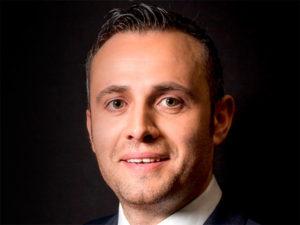 Mato Schwarzer, Inhaber Safety Clean Dienstleistungen GmbH
